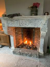 fireback fits in my open fireplace