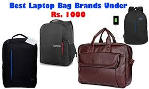 top 12 best laptop bags brands under rs