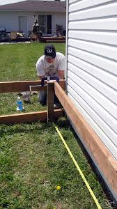 Building A Raised Garden Bed Madness Method