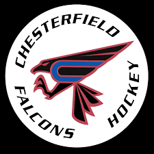 Chesterfield Hockey Decal The Carousel Group