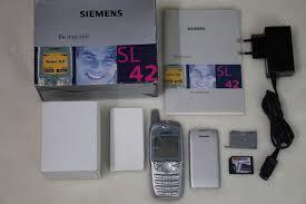 Mobile Store UK - Siemens SL42 New T ...