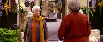 The Second Best Exotic Marigold Hotel (2015) - Streaming - HD - video  dailymotion