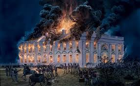 When Britain Burned the White House: Harry and Juana Smith - The History  Reader : The History Reader