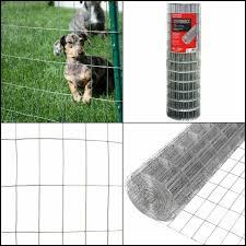 Everbilt Welded Wire Fencing Garden Fence Outdoor 14 Gauge 4 X 100 Ft Steel Yard For Sale Online Ebay
