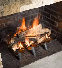cast iron deep bed fireplace grate