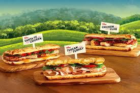wawa debuts new flatbread sandwiches in