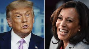 Donald Trump calls Kamala Harris 'meanest' and 'most horrible' | Metro News