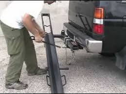 bosch mounted motorcycle carrier