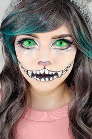 cheshire cat makeup tutorial cheshire