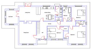 riocht bungalow house plan