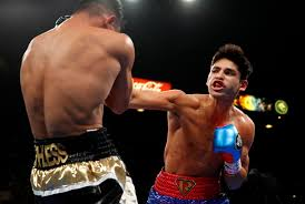 Ryan Garcia—Boxing And Social Media Star—Is Using His Leverage To Enhance  His Careers