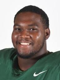 Jeffery Johnson - Football - Tulane University Athletics