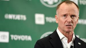 Jets CEO Christopher Johnson remains confident in Adam Gase, says he has a  'lot more' in him as a head coach - CBSSports.com