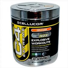 cellucor c4 extreme pre workout 30