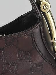gucci guccissima leather horsebit hobo