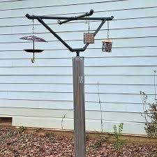 Diy Squirrel Proof Bird Feeder Step By Step Tutorial