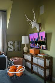 Kids Bedroom Pictures From Hgtv Smart Home 2015 Bedroom Tv Wall Bedroom Pictures Tv In Bedroom