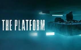The Platform หนังที่ใช้ 'การกิน' ตีแสกหน้าตั้งแต่ชนชั้น