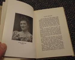 1915 Kansas Women In Literature - with photos - by Nettie Garmer Barker |  #1723447898