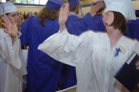 Dover-Sherborn High School Graduation - Dover-Sherborn Press - Dover, MA
