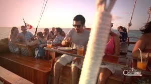 Romantic Dinner Tour in Cancun ...