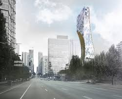Alberni By Kuma Vancouver Sixty7 Architecture Road Canadian
