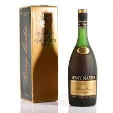 1) Remy Martin Fine Champagne Cognac VSOP, France, 13 Jan 1938 ...