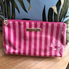victoria secret makeup bag singapore