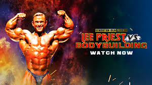 lee priest vs bodybuilding is available