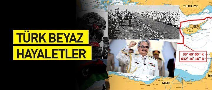 """Libya'daki 13 aşiret   Kuloğlu TÜRKLERİ ile ilgili görsel sonucu"""""""