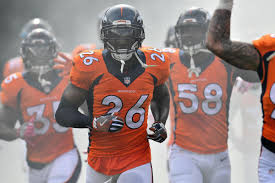 Report: Broncos reach four-year extension with safety Darian ...