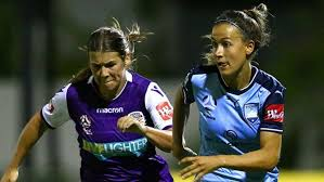 Young Matildas defender Hristodoulou bound for AFC U19 Championship  Tournament | Neos Kosmos