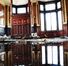 water damage repair restoration