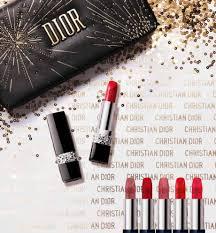 makeup coffret an exclusive selection
