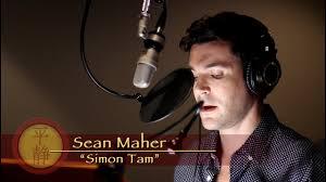 Firefly Online: The Cast Returns - Sean Maher as Simon Tam - YouTube