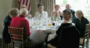 Image #7 - Swan Club Luncheon - May 12, 2004