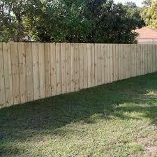 Fencing Universal Building Materials