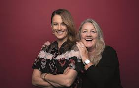 Jill Johnson - Me and Ms. Rose - 2 FEB 2020
