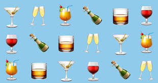 White whine: Winegrowers up in arms about emoji snub