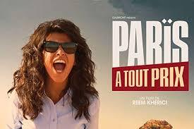 Parigi a tutti i costi: trama, location e cast del film