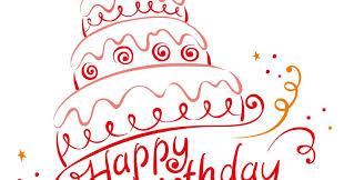 kata ultah buat diri sendiri ucapan selamat ulang tahun paling