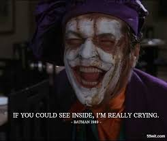 "the top dc comics character ""joker"" quotes of all time"