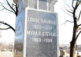 Myra Elaine Holzworth Stevens (1903-1998) - Find A Grave Memorial