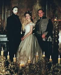 Opera directed by Joel Schumacher ...