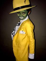 The Mask costume - Jim Carrey