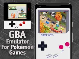 Emerald GBA Emulator Version [ Arcade GBA Roms ] for Android - APK ...