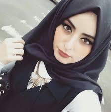 بنات حزينه محجبات