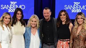 Festival di Sanremo 2020, svelati i cachet di Amadeus e ...