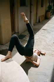 Amalia Smith of Batsheva Dance Company #dance #dancer | Dance ...