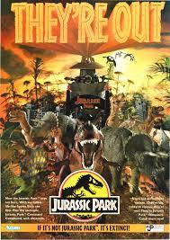 Jurassic Park Vintage 1993 Action Figure Advertisement Jurassic Park Toys Jurassic Park World Jurassic Park T Rex